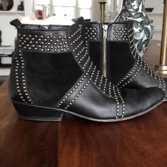 anine bing boots sale
